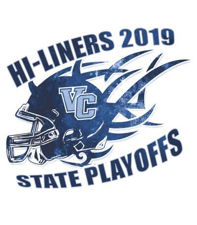 Hi-Liner Semifinals 2019 Logo