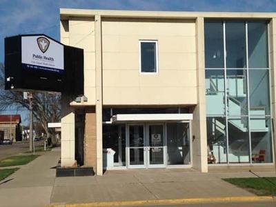 City County Health Building
