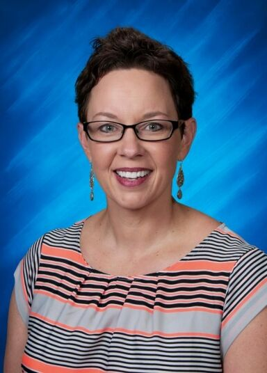Tracey Zaun - Special Ed Director of the Year