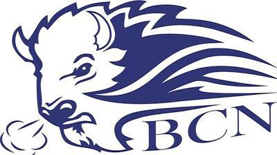 Barnes County North School Logo
