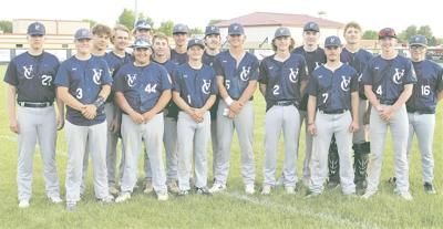 VC Babe Ruth Game 1/Casselton
