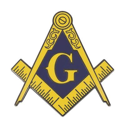Masonic Lodge Logo