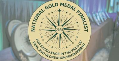 VCPR Finalist/Gold Medal