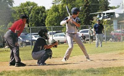 VC Royals Baseball Batter Up