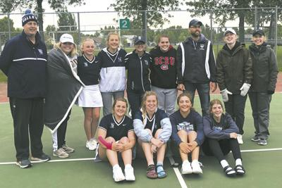 Hi-Liner Tennis Heads for State Tournament 2021