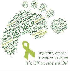 Stomp Stigma