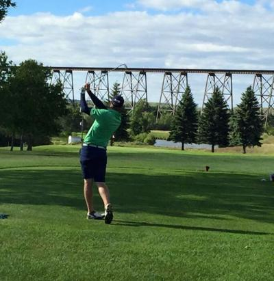 Valley City Town & Country Club Golf Course