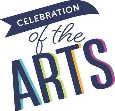 Celebration of the Arts Graphic