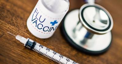 Flu Vaccine Image