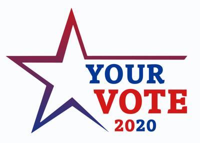 Your Vote Graphic