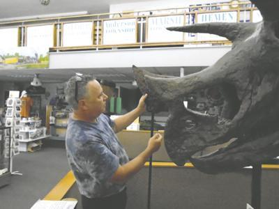 Willard the Dinosaur