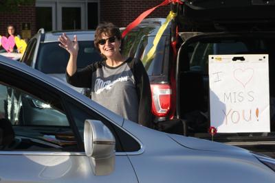 Kathy Stockdale