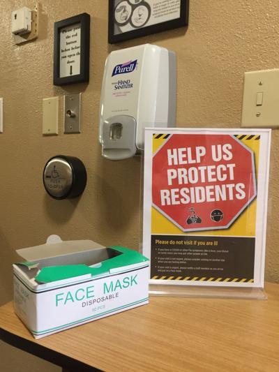 Influenza Precautions