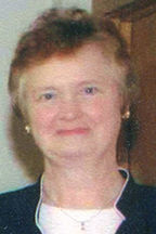 Anita Marie Johnson
