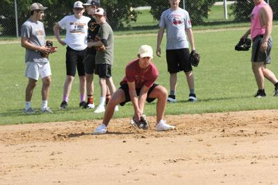 IFA Baseball Covid