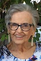 Rommel, Shirley Ann Heffelmeier