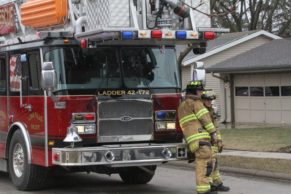 Floyd Avenue Fire