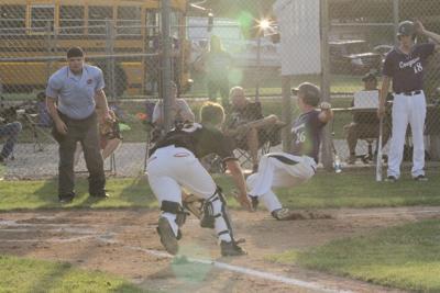 AGWSR vs. South Hardin Baseball
