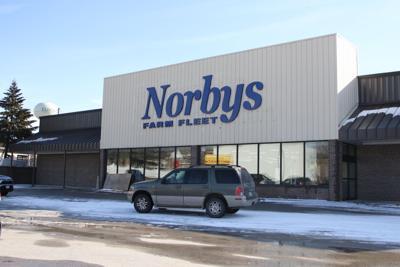 Norbys Farm Fleet