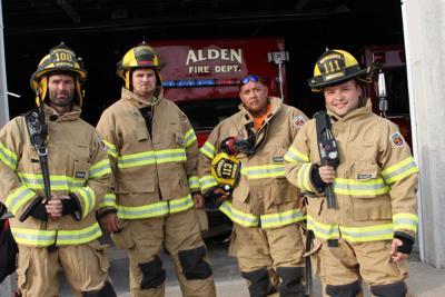 Alden FD Gear