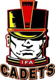 IF-A Cadet Logo