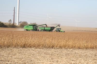 Barz Harvest