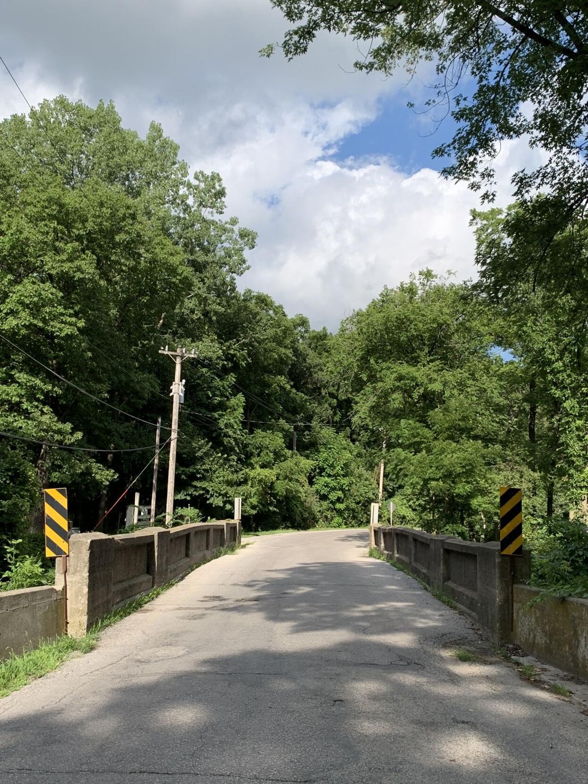 Elk Run Bridge