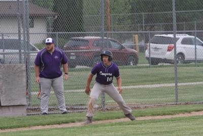 AGWSR Cougar Baseball