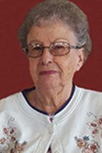 Lindsey, Margaret