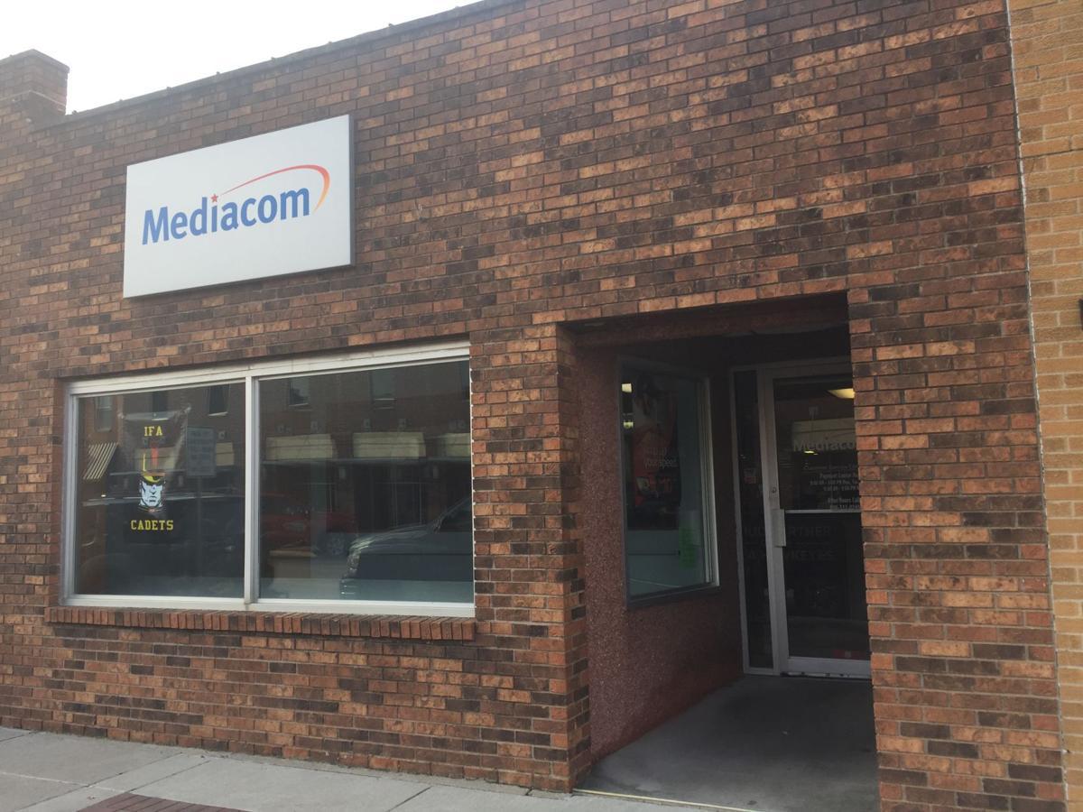 Old Mediacom Office