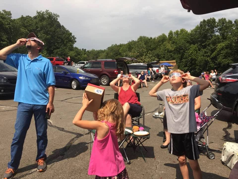 Homeschool Eclipse