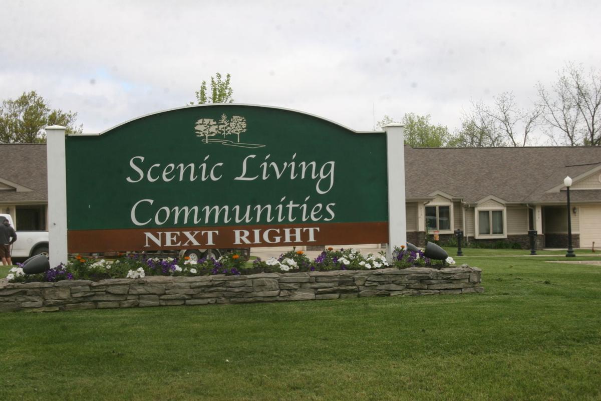 Scenic Living Communities