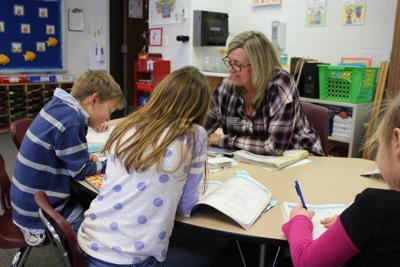 Shelly Moore teacher profile