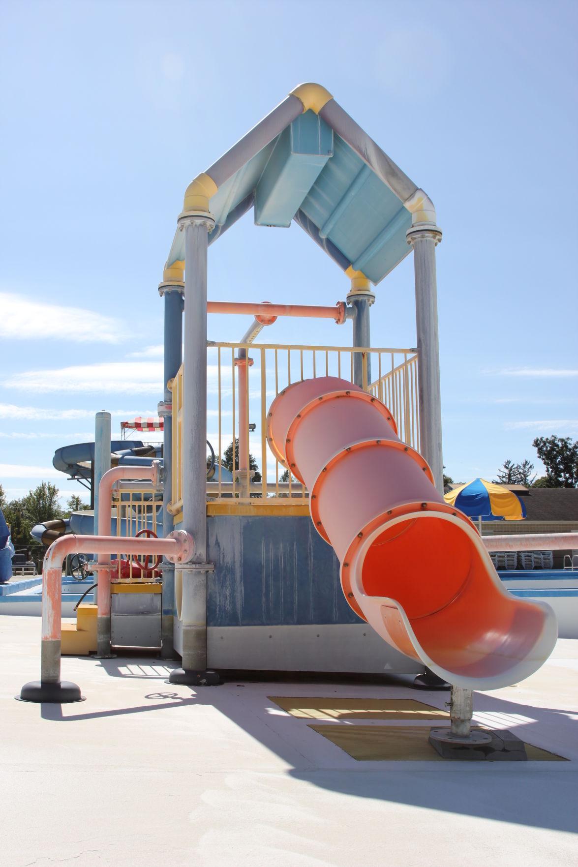 Meyer Municipal Aquatic Center