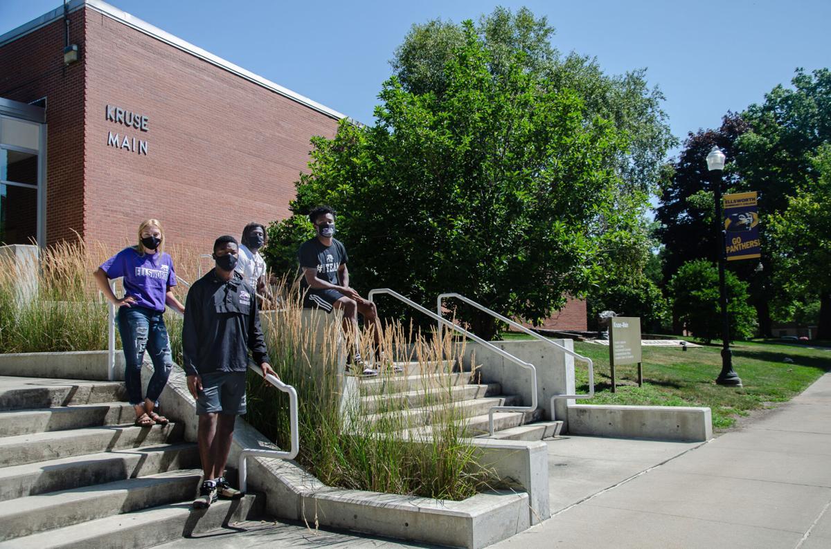 ECC campus