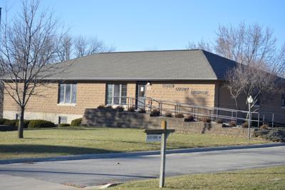 Hardin County Secondary Roads Office