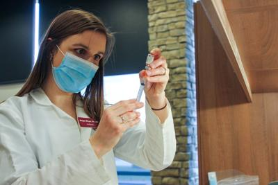Clinic Pharmacy Vaccine Clinic