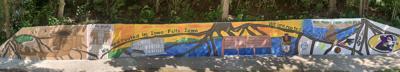 Riverbend Mural