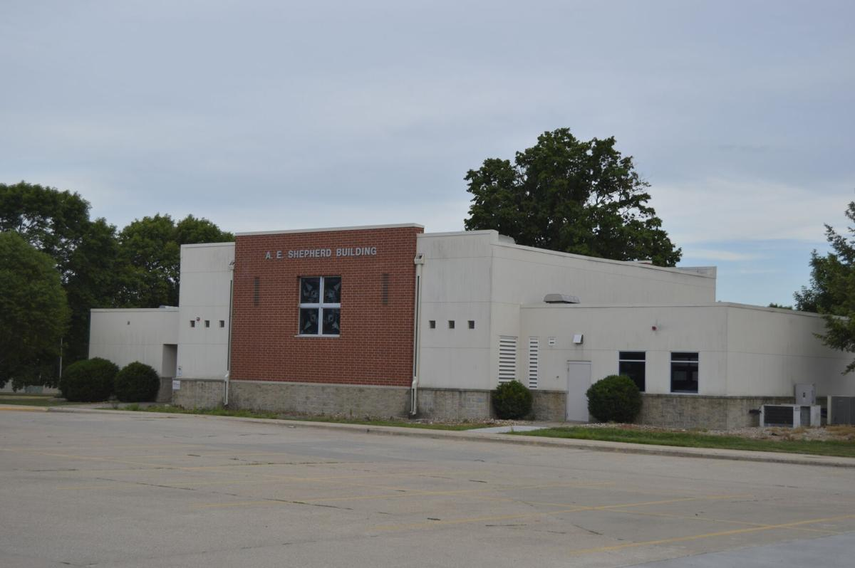 State Training School