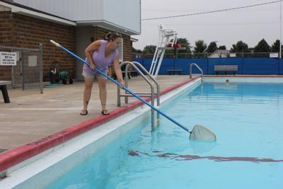 Alden Pool