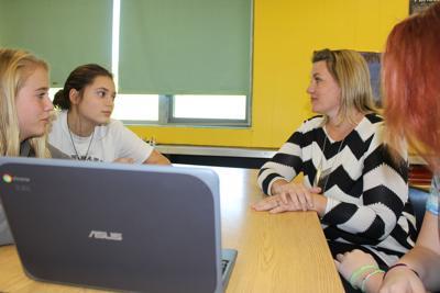 Teacher Spotlight: Denelle McWherter
