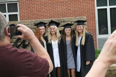 IF-A Graduation 2