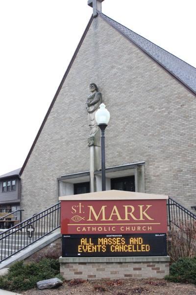 St. Mark Closed
