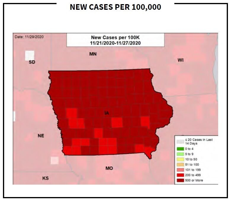 Task Force Report Red Zone Iowa