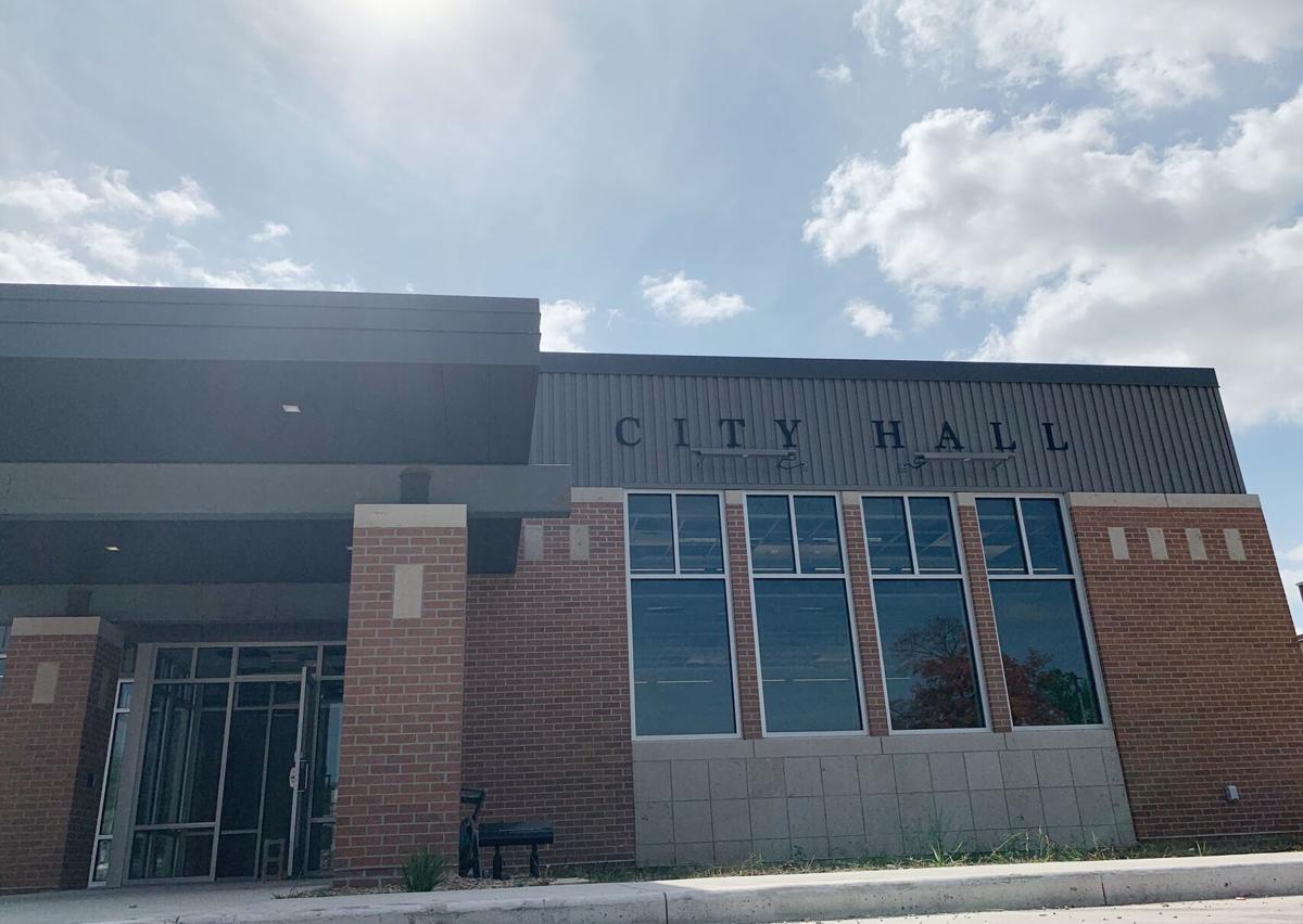 Iowa Falls City Hall