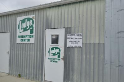 Lodge Redemption Center