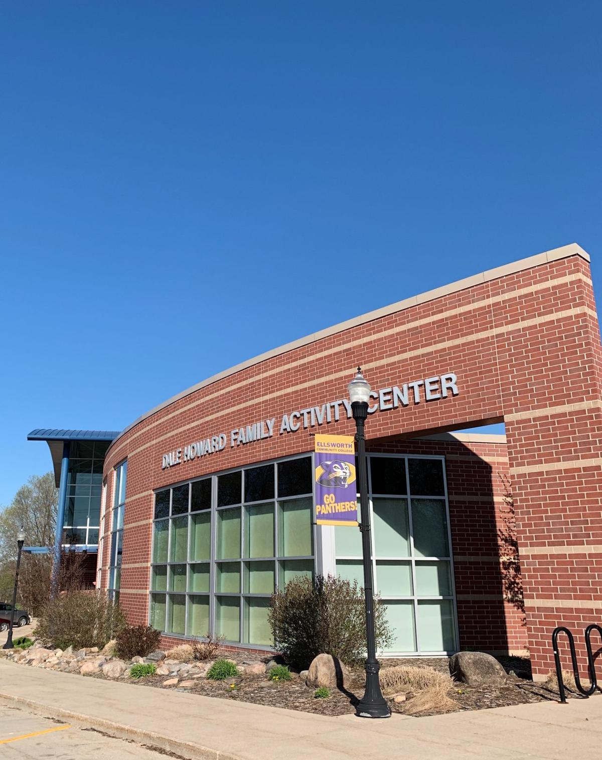 Dale Howard Family Activity Center