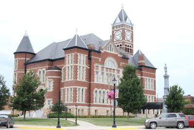 Hardin County Courthouse