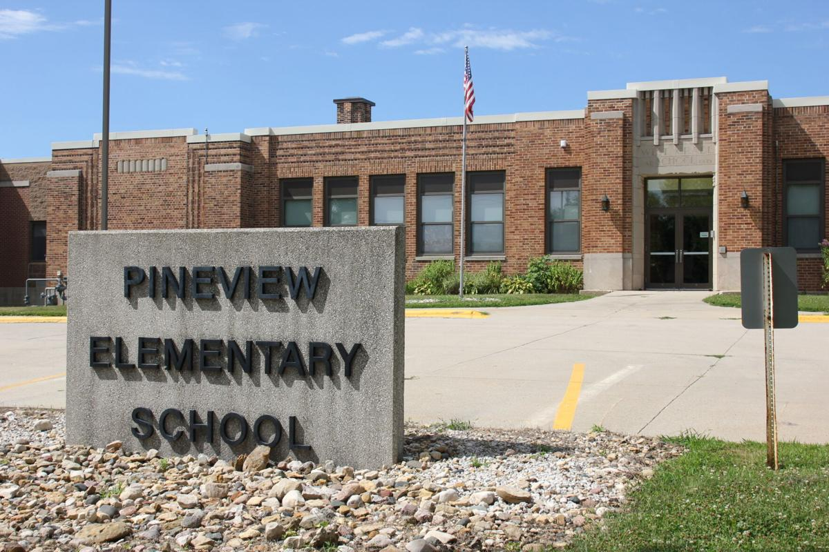 Pineview Elementary School