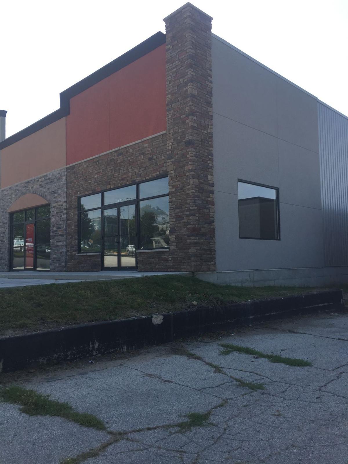 New Mediacom Office